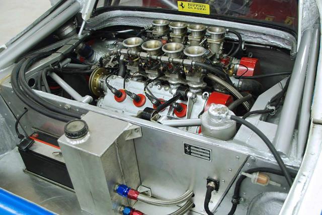 Ferrari 308GTB Gr4 仕様_a0129711_00381921.jpg