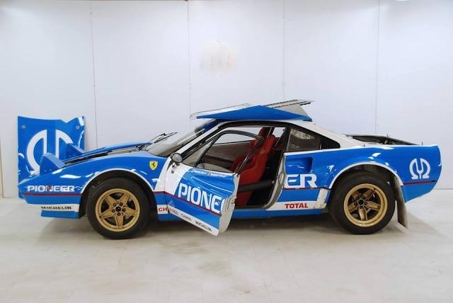 Ferrari 308GTB Gr4 仕様_a0129711_00391811.jpg