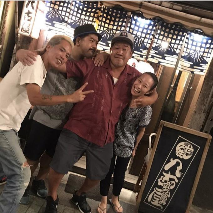 ESOW展覧会 江の島CurryDiner OPPA-LA 10月25日 金曜〜10月27日 日曜 ARTエキシビションとパーティーの 開催が決定しました💭💭&#128_d0106911_23064096.jpg