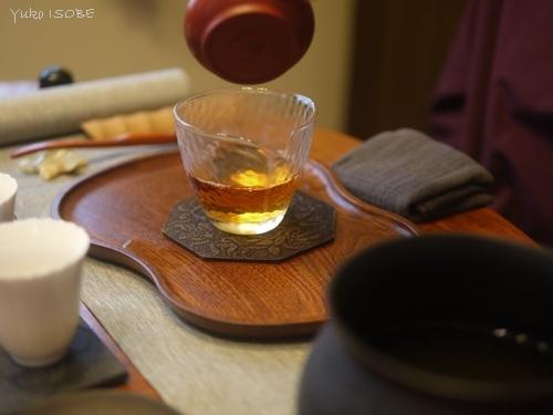 茶殻の美しさ_a0169924_20561430.jpg