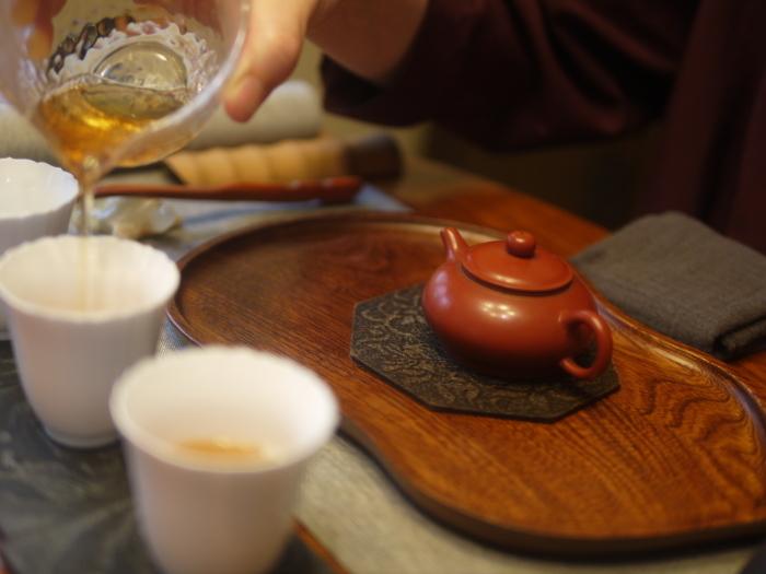 茶殻の美しさ_a0169924_20592952.jpg