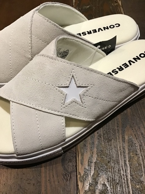 "\""ONE STAR SANDAL\""!!!!!_c0355834_19400074.jpg"