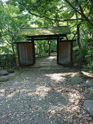 「旧朝倉家住宅」見学_a0147436_14111272.jpg