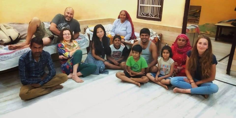 インドでボランティア:ホームステイ体験_a0383739_05265031.jpg