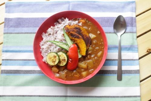 夏野菜カレー_f0220354_10470579.jpeg
