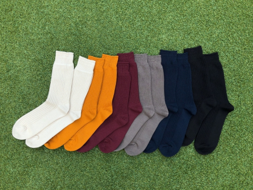 靴下で始める新しい季節。ロトトの秋が開幕です☝︎_d0227059_12274581.jpg