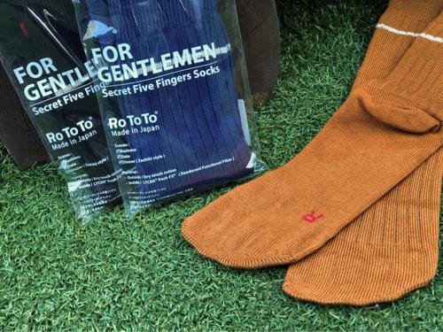 靴下で始める新しい季節。ロトトの秋が開幕です☝︎_d0227059_13085403.jpg