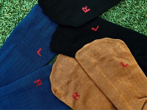 靴下で始める新しい季節。ロトトの秋が開幕です☝︎_d0227059_13085501.jpg