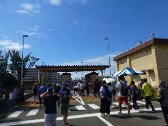 横田基地友好祭に行ってきた~④_c0100865_22241734.jpg