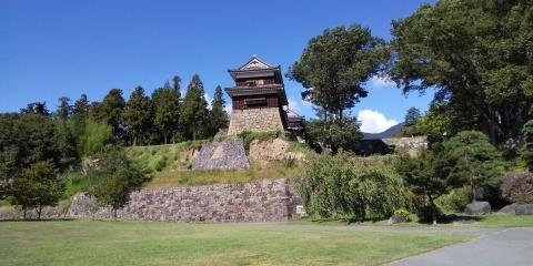 上田城から別所へ、_c0145268_21285387.jpg