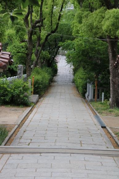 高津宮は神社です_c0001670_23074956.jpg