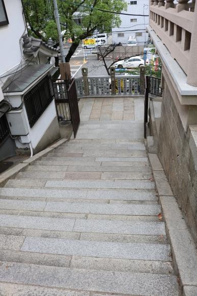 高津宮は神社です_c0001670_23112181.jpg