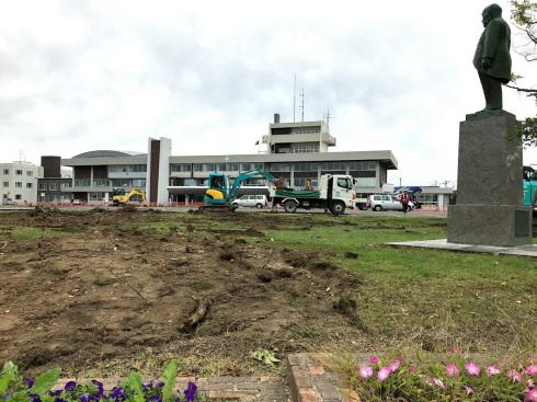 岩見沢市庁舎建てかえ、vol1_c0189970_14495486.jpg