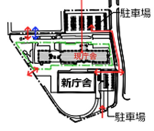 岩見沢市庁舎建てかえ、vol1_c0189970_16094847.jpg
