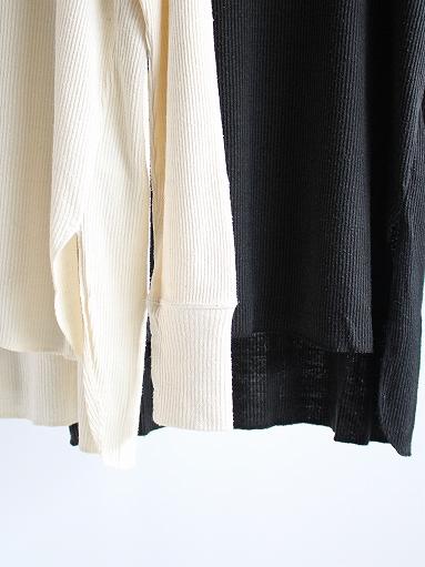 unfil raw silk ribbed-jersey long-sleeve tee_b0139281_2134476.jpg