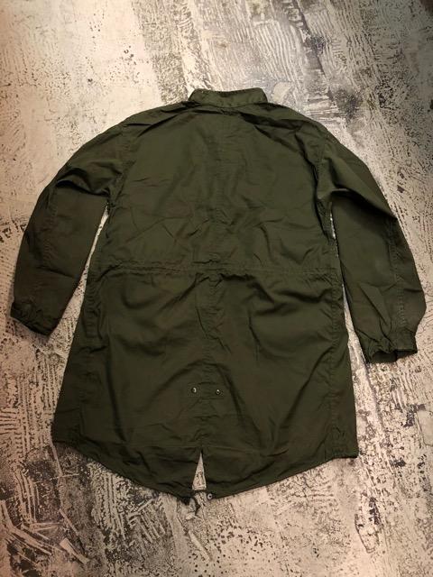 9月21日(土)マグネッツ大阪店スーペリア入荷!!#1 U.S.Military Part1編!!FishtailParka&NOS M-65 Trouser, JungleFatigue!!_c0078587_1316381.jpg