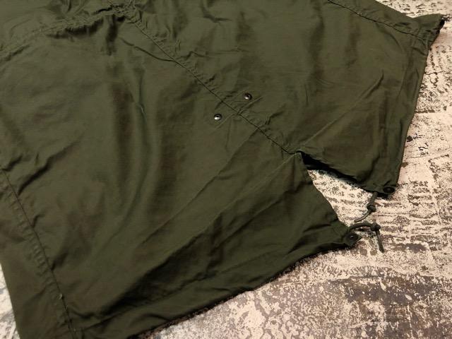 9月21日(土)マグネッツ大阪店スーペリア入荷!!#1 U.S.Military Part1編!!FishtailParka&NOS M-65 Trouser, JungleFatigue!!_c0078587_13164239.jpg