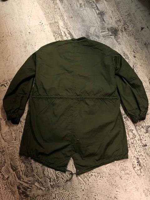 9月21日(土)マグネッツ大阪店スーペリア入荷!!#1 U.S.Military Part1編!!FishtailParka&NOS M-65 Trouser, JungleFatigue!!_c0078587_13171119.jpg