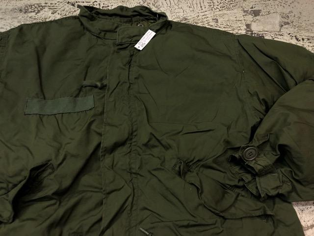 9月21日(土)マグネッツ大阪店スーペリア入荷!!#1 U.S.Military Part1編!!FishtailParka&NOS M-65 Trouser, JungleFatigue!!_c0078587_13172678.jpg