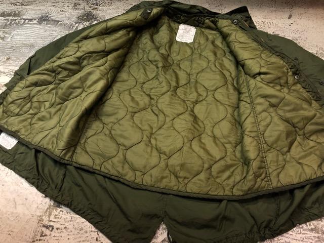 9月21日(土)マグネッツ大阪店スーペリア入荷!!#1 U.S.Military Part1編!!FishtailParka&NOS M-65 Trouser, JungleFatigue!!_c0078587_13174474.jpg