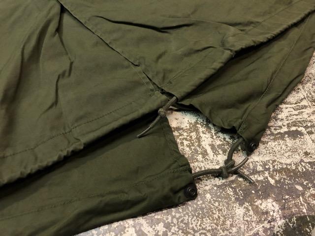 9月21日(土)マグネッツ大阪店スーペリア入荷!!#1 U.S.Military Part1編!!FishtailParka&NOS M-65 Trouser, JungleFatigue!!_c0078587_13183566.jpg