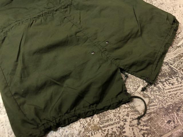 9月21日(土)マグネッツ大阪店スーペリア入荷!!#1 U.S.Military Part1編!!FishtailParka&NOS M-65 Trouser, JungleFatigue!!_c0078587_13185052.jpg