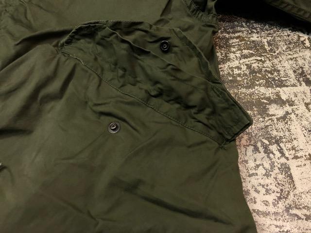9月21日(土)マグネッツ大阪店スーペリア入荷!!#1 U.S.Military Part1編!!FishtailParka&NOS M-65 Trouser, JungleFatigue!!_c0078587_13194978.jpg