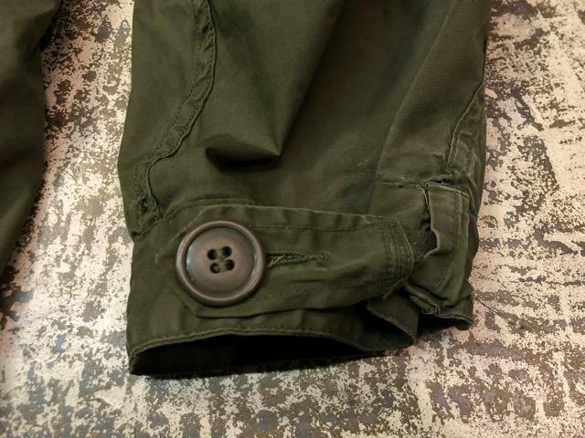 9月21日(土)マグネッツ大阪店スーペリア入荷!!#1 U.S.Military Part1編!!FishtailParka&NOS M-65 Trouser, JungleFatigue!!_c0078587_13201027.jpg