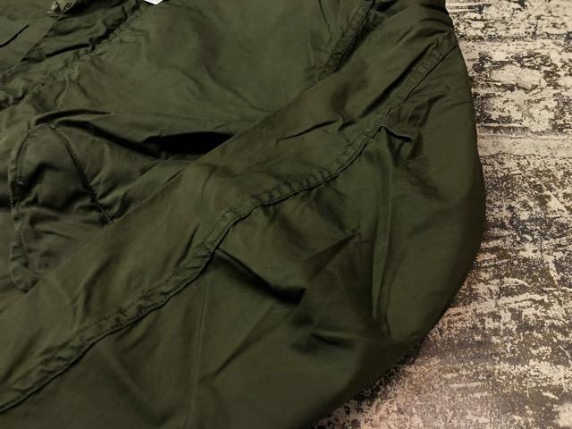 9月21日(土)マグネッツ大阪店スーペリア入荷!!#1 U.S.Military Part1編!!FishtailParka&NOS M-65 Trouser, JungleFatigue!!_c0078587_1320172.jpg