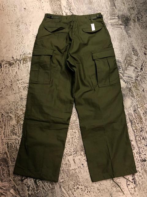 9月21日(土)マグネッツ大阪店スーペリア入荷!!#1 U.S.Military Part1編!!FishtailParka&NOS M-65 Trouser, JungleFatigue!!_c0078587_13244019.jpg