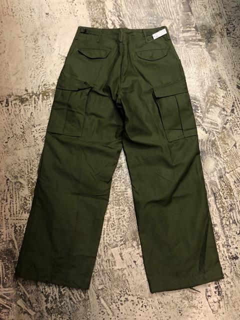 9月21日(土)マグネッツ大阪店スーペリア入荷!!#1 U.S.Military Part1編!!FishtailParka&NOS M-65 Trouser, JungleFatigue!!_c0078587_13252635.jpg