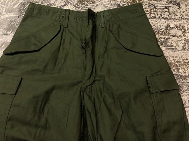 9月21日(土)マグネッツ大阪店スーペリア入荷!!#1 U.S.Military Part1編!!FishtailParka&NOS M-65 Trouser, JungleFatigue!!_c0078587_132611.jpg