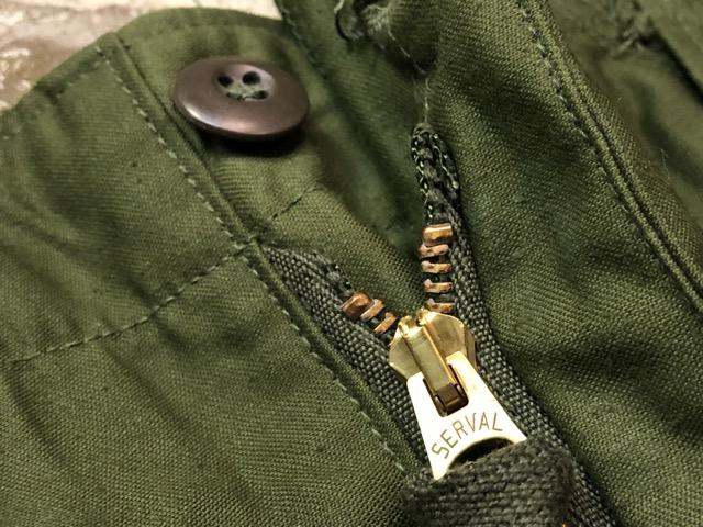 9月21日(土)マグネッツ大阪店スーペリア入荷!!#1 U.S.Military Part1編!!FishtailParka&NOS M-65 Trouser, JungleFatigue!!_c0078587_13261352.jpg