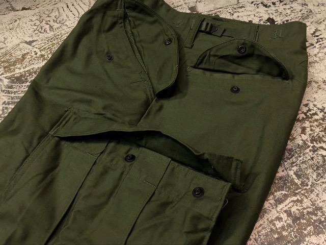 9月21日(土)マグネッツ大阪店スーペリア入荷!!#1 U.S.Military Part1編!!FishtailParka&NOS M-65 Trouser, JungleFatigue!!_c0078587_132647100.jpg