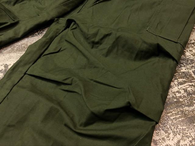 9月21日(土)マグネッツ大阪店スーペリア入荷!!#1 U.S.Military Part1編!!FishtailParka&NOS M-65 Trouser, JungleFatigue!!_c0078587_13265622.jpg