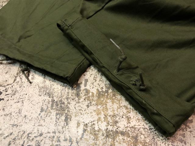9月21日(土)マグネッツ大阪店スーペリア入荷!!#1 U.S.Military Part1編!!FishtailParka&NOS M-65 Trouser, JungleFatigue!!_c0078587_1327426.jpg