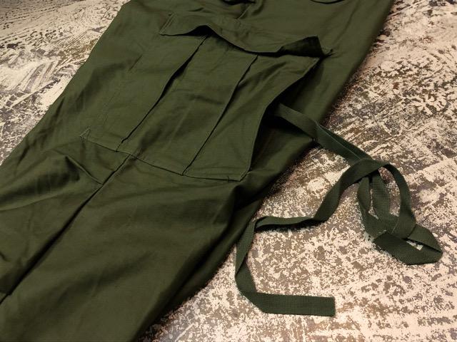 9月21日(土)マグネッツ大阪店スーペリア入荷!!#1 U.S.Military Part1編!!FishtailParka&NOS M-65 Trouser, JungleFatigue!!_c0078587_13274776.jpg