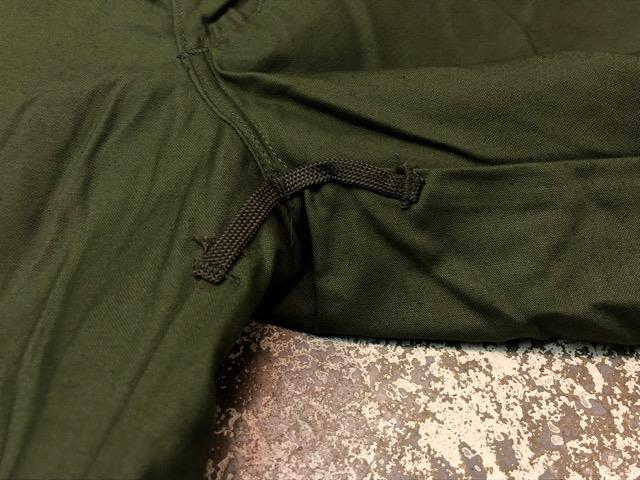 9月21日(土)マグネッツ大阪店スーペリア入荷!!#1 U.S.Military Part1編!!FishtailParka&NOS M-65 Trouser, JungleFatigue!!_c0078587_1327588.jpg
