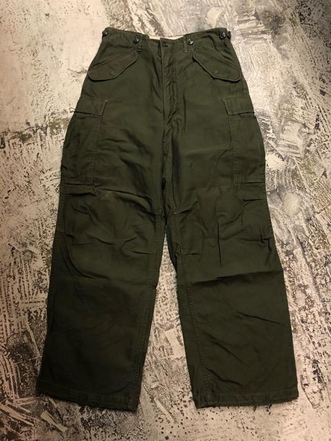 9月21日(土)マグネッツ大阪店スーペリア入荷!!#1 U.S.Military Part1編!!FishtailParka&NOS M-65 Trouser, JungleFatigue!!_c0078587_13285523.jpg