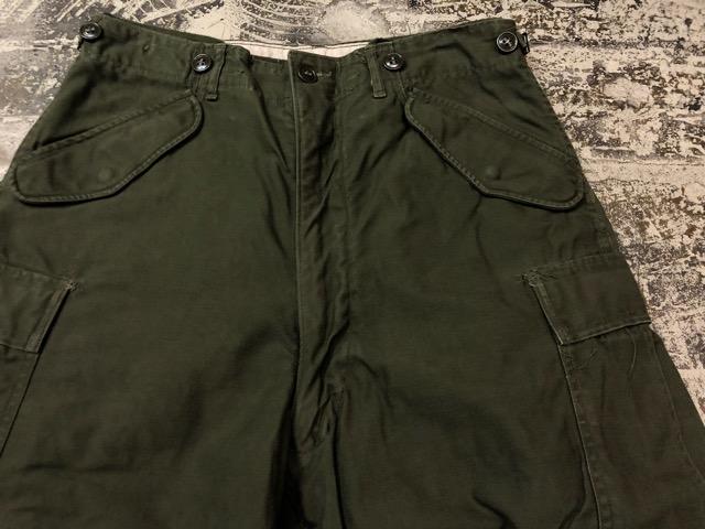 9月21日(土)マグネッツ大阪店スーペリア入荷!!#1 U.S.Military Part1編!!FishtailParka&NOS M-65 Trouser, JungleFatigue!!_c0078587_13293677.jpg