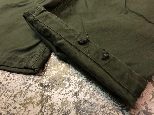 9月21日(土)マグネッツ大阪店スーペリア入荷!!#1 U.S.Military Part1編!!FishtailParka&NOS M-65 Trouser, JungleFatigue!!_c0078587_13295752.jpg