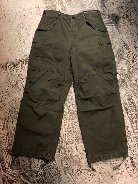 9月21日(土)マグネッツ大阪店スーペリア入荷!!#1 U.S.Military Part1編!!FishtailParka&NOS M-65 Trouser, JungleFatigue!!_c0078587_13301490.jpg