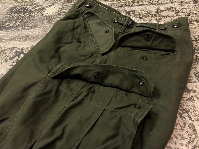 9月21日(土)マグネッツ大阪店スーペリア入荷!!#1 U.S.Military Part1編!!FishtailParka&NOS M-65 Trouser, JungleFatigue!!_c0078587_13314799.jpg