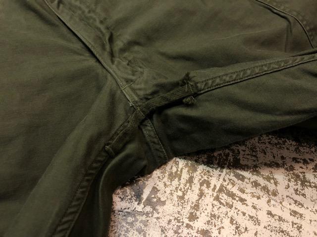 9月21日(土)マグネッツ大阪店スーペリア入荷!!#1 U.S.Military Part1編!!FishtailParka&NOS M-65 Trouser, JungleFatigue!!_c0078587_13321188.jpg