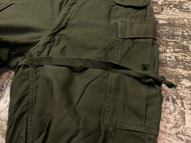 9月21日(土)マグネッツ大阪店スーペリア入荷!!#1 U.S.Military Part1編!!FishtailParka&NOS M-65 Trouser, JungleFatigue!!_c0078587_13322683.jpg