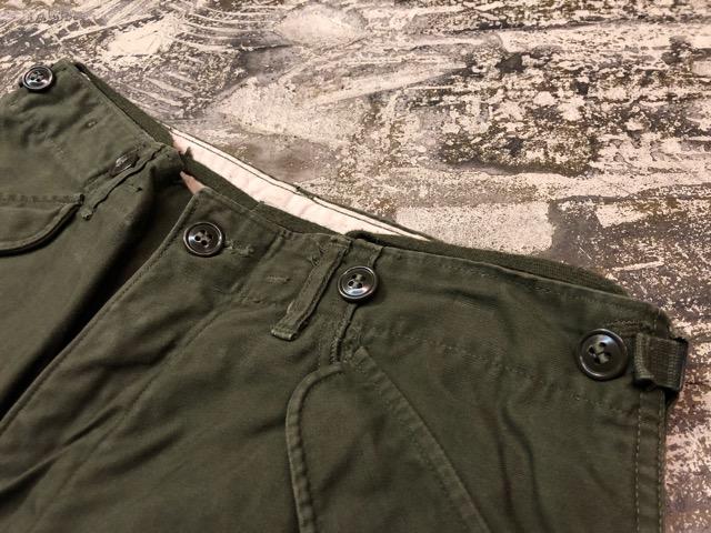 9月21日(土)マグネッツ大阪店スーペリア入荷!!#1 U.S.Military Part1編!!FishtailParka&NOS M-65 Trouser, JungleFatigue!!_c0078587_133251100.jpg