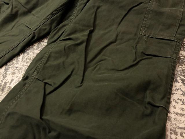 9月21日(土)マグネッツ大阪店スーペリア入荷!!#1 U.S.Military Part1編!!FishtailParka&NOS M-65 Trouser, JungleFatigue!!_c0078587_13331559.jpg