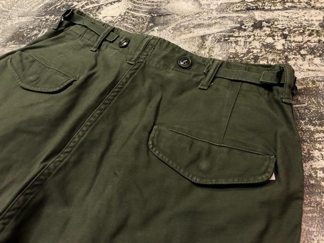 9月21日(土)マグネッツ大阪店スーペリア入荷!!#1 U.S.Military Part1編!!FishtailParka&NOS M-65 Trouser, JungleFatigue!!_c0078587_13334917.jpg