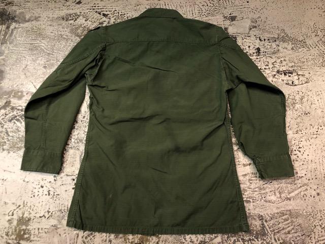 9月21日(土)マグネッツ大阪店スーペリア入荷!!#1 U.S.Military Part1編!!FishtailParka&NOS M-65 Trouser, JungleFatigue!!_c0078587_13344488.jpg