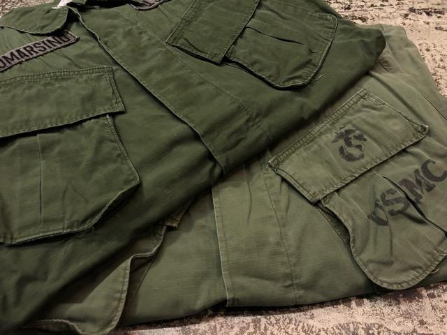 9月21日(土)マグネッツ大阪店スーペリア入荷!!#1 U.S.Military Part1編!!FishtailParka&NOS M-65 Trouser, JungleFatigue!!_c0078587_1334681.jpg